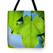 In The Cooling Shade - Featured 3 Tote Bag