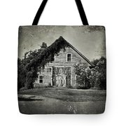 In The Days Tote Bag