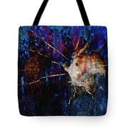 In The Depths - Marucii Tote Bag