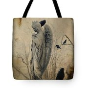 In The Elysian Fields Tote Bag