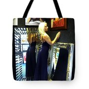 In The Gallery Tote Bag