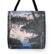In The Gloaming 2 Tote Bag