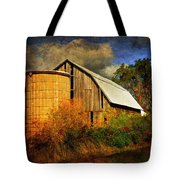 In The Gloaming Tote Bag