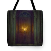 In The Great Hall Tote Bag