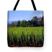 In The Grow 16080 Tote Bag