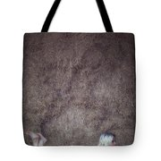 In The Hay Tote Bag
