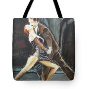 In The Heat Of The Night Tote Bag by Judy Kay
