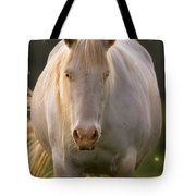 In The Land Of  Unicorns Tote Bag
