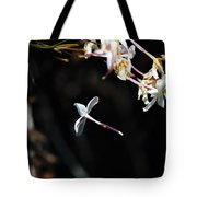 In The Letting Go Tote Bag