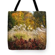 In The Meadow 2 Tote Bag