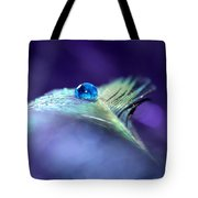 In The Middle Of A Dream Tote Bag