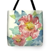 In The Pink II Tote Bag
