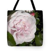 In The Rose Garden Tote Bag