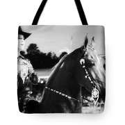 In The Show Too Tote Bag