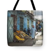 In The Souk Tote Bag