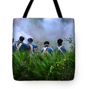 In The Thick Of It Tote Bag