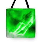 In The Transformation Of Books Tote Bag
