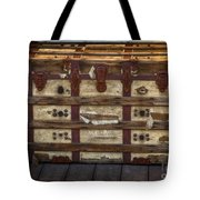In This Old Chest Tote Bag