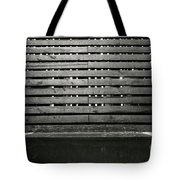 In This Space #2 Tote Bag