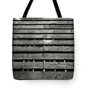 In This Space #3 Tote Bag