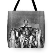 In This Temple Tote Bag