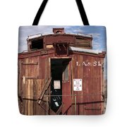 In Those Days Tote Bag