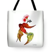 In Transition Tote Bag