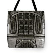 In Triomphe Tote Bag