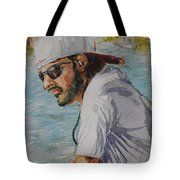 In Tuned Tote Bag