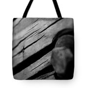 In Wood Tote Bag