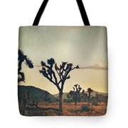 In Your Arms As The Sun Goes Down Tote Bag