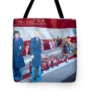 Inauguration Parade 2013 Tote Bag