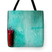 Incense 05 Tote Bag
