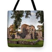 Inch Abbey Tote Bag
