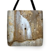 Incidental Art 7 Tote Bag
