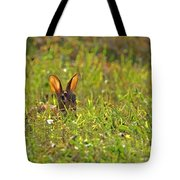 Inconspicuous Tote Bag