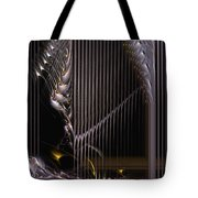 Incrementation Tote Bag