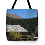 Independence Colorado Tote Bag