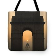 India Gate, Delhi Tote Bag