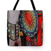 Indian Art Tote Bag