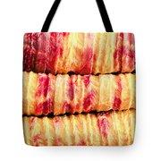 Indian Fabric Tote Bag