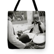 Indian Festival Tote Bag