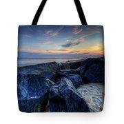 Indian River Inlet Tote Bag