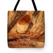 Indian Ruins  Tote Bag by Jeff Swan