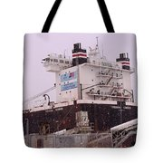 Indiana Harbor 1  Tote Bag