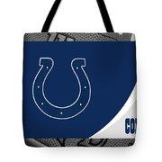 Indianapolis Colts Tote Bag
