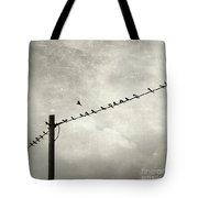 Individualist Tote Bag