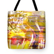 Indulge Tote Bag by PainterArtist FIN