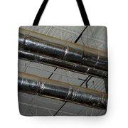 Industrial 1 Tote Bag
