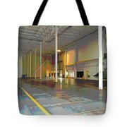 Industrial 2 Tote Bag
